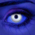 392-UV-Linsen-weiss-Halloween-Kostuem-Neon-Party