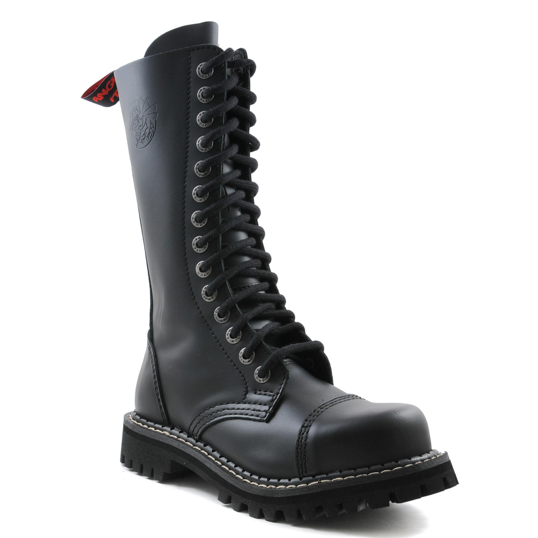 AI14Z_Black_Leather_FrontSide