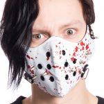 spike-mask-white-blood-poizen-industries-167