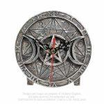 wiccan-desk-clock