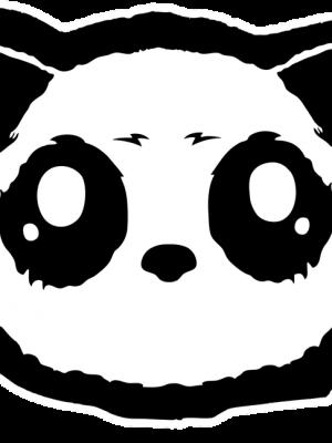 Killer Panda Logo