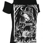 T-shirt-BURN-THE-WITCH 3
