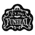 Fiuneral Patch