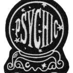 Psychic Patch
