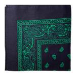 schwarzes-baumwoll-bandana-mit-grunem-paisley-muster-24019-art4374