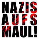 sticker-nazis-aufs-maul-10-x-10cm-25-stck